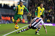071213 West Bromwich Albion v Norwich