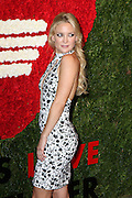 Oct. 15, 2015 - New York, NY, USA - <br /> <br /> Actress Kate Hudson attends God's Love We Deliver, Golden Heart Awards at Spring Studio on October 15, 2015 in New York City<br /> ©Exclusivepix Media