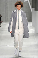 Lacoste<br /> New York RTW Fall Winter 2015 February 2015