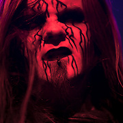 Cradle of Filth, Nachtmystium at Best Buy Theatre NYC