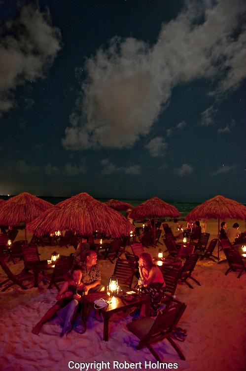 Fifth Avenue, Playa del Carmen, Riviera Carmen, Quintana Roo, Mexico