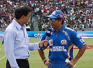 IPL S4 Match 4 Delhi Daredevils v Mumbai Indians