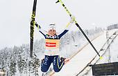 10 km jaktstart damer VC Kuusamo