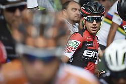 June 17, 2017 - Schaffhausen, Schweiz - Schaffhausen, 17.06.2017, Radsport - Tour de Suisse, Damiano Caruso an der Tour de Suisse. (Credit Image: © Melanie Duchene/EQ Images via ZUMA Press)