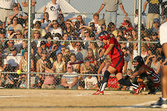 Olympic Softball Photos