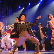 Montreal Fringe & Bouge Ici (Theatre & Dance)
