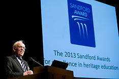 131120 - Sandford Awards