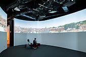 Italy Pavilion Astana EXPO 2017-Studio ABDR Stanislao Cantoro di Ceva