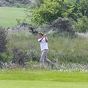 NLD/Zandvoort/20120521 - Donmasters 2012 golftoernooi, Paul Haarhuis