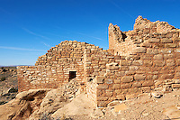 Hovenweep National Monument.