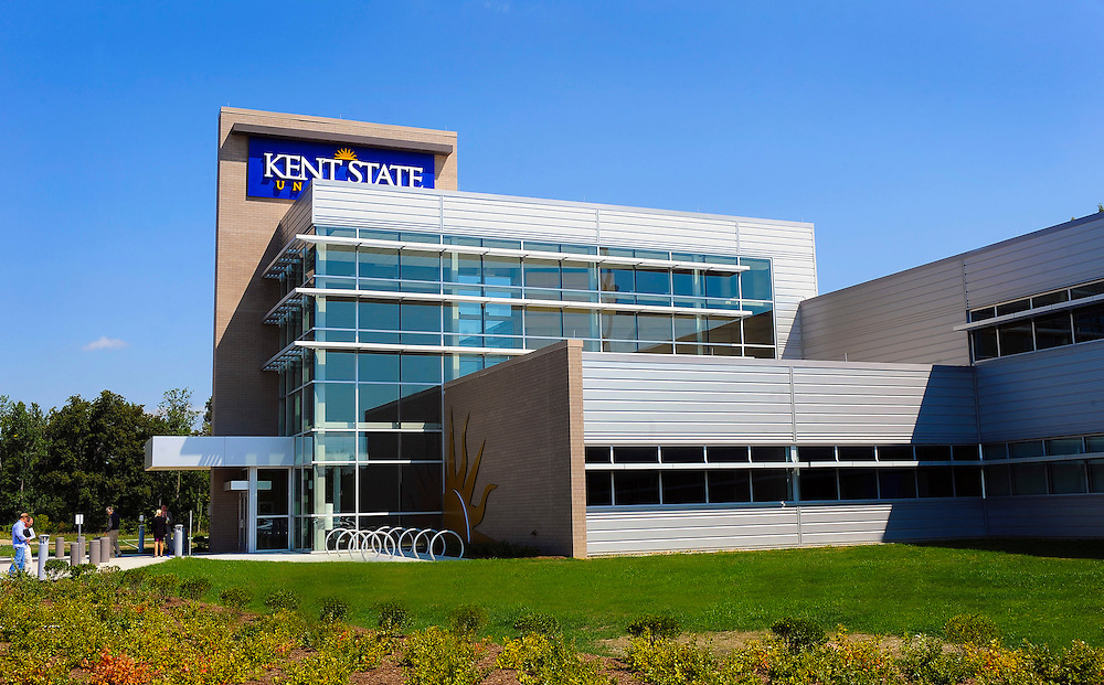 Kent State Univeristy Geauga campus has a Regional Academic Center is located in Twinsburg, OH.