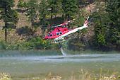 270718 Glenmore Fire