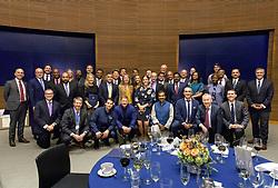 Yale Global Executive Leadership Program 2017 | Yale School of Management