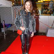 NLD/Amsterdam/20150401 - Premiere Fast & Furious 7, Nadia Palesa Poeschmann