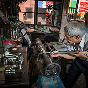 Craftsman Liu