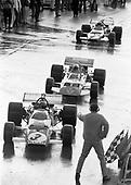 F1 1970 Watkins Glen USGP