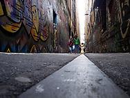 Laneways, Melbourne