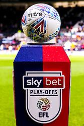 Sky Bet EFL Play-Offs branding - Mandatory by-line: Ryan Crockett/JMP - 11/05/2019 - FOOTBALL - Pride Park Stadium - Derby, England - Derby County v Leeds United - Sky Bet Championship Play-off Semi Final 1st Leg