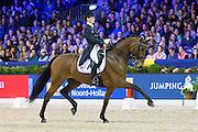 Fanny Verliefden - Annarico<br /> Jumping Amsterdam 2016<br /> © DigiShots
