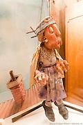 Ouverture officielle des 3 jours de Casteliers - et vernissage de l'exposition des 40 ans du Théâtre de l'Oeil - Les arts de la Marionette à  Théâtre d'Outremont / Montreal / Canada / 2014-03-06, Photo © Marc Gibert / adecom.ca