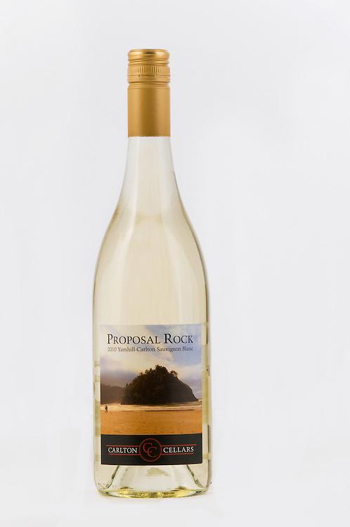 Proposal Rock Sauvignon Blanc, Carlton Celllars VIneyard