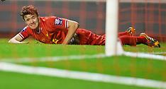 140502 Liverpool U21 v Man Utd U21