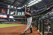 MLB: Atlanta Braves v Arizona Diamondbacks//20170726
