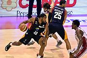 DESCRIZIONE : Pistoia Lega A 2014-2015 Giorgio Tesi Group Pistoia Acea Roma<br /> GIOCATORE : Kyle Gibson<br /> CATEGORIA : palleggio blocco sequenza<br /> SQUADRA : Acea Roma<br /> EVENTO : Campionato Lega A 2014-2015<br /> GARA : Giorgio Tesi Group Pistoia Acea Roma<br /> DATA : 30/11/2014<br /> SPORT : Pallacanestro<br /> AUTORE : Agenzia Ciamillo-Castoria/GiulioCiamillo<br /> GALLERIA : Lega Basket A 2014-2015<br /> FOTONOTIZIA : Pistoia Lega A 2014-2015 Giorgio Tesi Group Pistoia Acea Roma<br /> PREDEFINITA :
