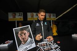 September 9, 2017 - NŸRburgring, Germany - Motorsports: DTM race Nuerburgring, Saison 2017 - 7. Event Nuerburgring, GER, # 48 Edoardo Mortara (ITA, HWA AG, Mercedes-AMG C63 DTM) (Credit Image: © Hoch Zwei via ZUMA Wire)