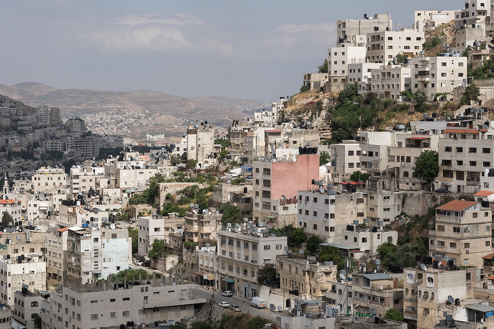 Nablus, West Bank, Palestine