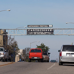Castroville, California