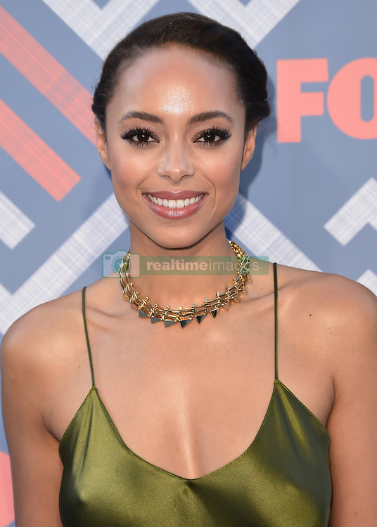WEST HOLLYWOOD - AUGUST 8:  Amber Stevens West at the FOX and FX 2017 Summer TCA All-Star party at Soho House on August 8, 2017 in West Hollywood, California. (Photo by Scott Kirkland/FOX/PictureGroup) *** Please Use Credit from Credit Field ***
