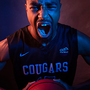 SSA Day 2 - Studio portraits at Azuza Pacific University and boxing at Durate boxing club on Friday April 25th, 2019. Shot By James Gilbert Photo. <br /> <br /> Basketball athlete was Mandrell Worthy<br /> Football player was Lee Pitts<br /> <br /> James Gilbert<br /> 9044955729<br /> JamesGilbertPhoto@gmail.com