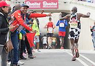 The Comrades Marathon - 10 June 2018