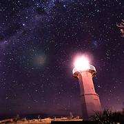 Jacks Point Night Sky