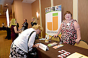 MRCC Inspirational Women luncheon at Sheraton Mahwah, July 29. 2016.