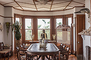 """Kilkare is an iconic 3-story Victorian beachfront """"cottage"""" build in 1879,  Association Rd, Wainscott, NY"""