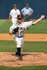 20070601 - Virginia v Lafayette (NCAA Baseball Regional)