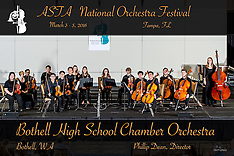 Bothell High School Chamber Orchestra