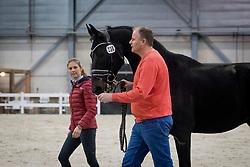 Cornelissen Adelinde, NED, Aqiedo<br /> The Dutch Masters 2020<br /> © Hippo Foto - Sharon Vandeput<br /> 12/03/20