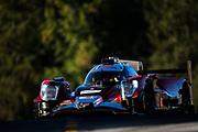 October 11-13, 2018: IMSA Weathertech Series, Petit Le Mans: 38 Performance Tech Motorsports, ORECA LMP2, James French, Kyle Masson, Joel Miller