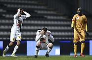 Roeselare v AFC Tubize - 17 Dec 2017