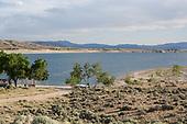 Pathfinder Reservoir