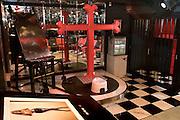 ADONIS Love Hotel in Osaka Ikutamateramachi area. SM Party room