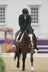 Dwyer, James, Orlando<br /> London Paralympics 2012<br /> Grade IV<br /> © www.sportfotos-lafrentz.de/ Stefan Lafrentz