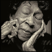 Irene Marcus, 94, helped organize the boycott of segregated department stores by working through black social clubs.