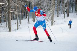 MIKHAYLOV Kirill, Biathlon Middle Distance, Oberried, Germany