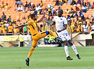 Kaizer Chiefs v Chippa United - 7 April 2018