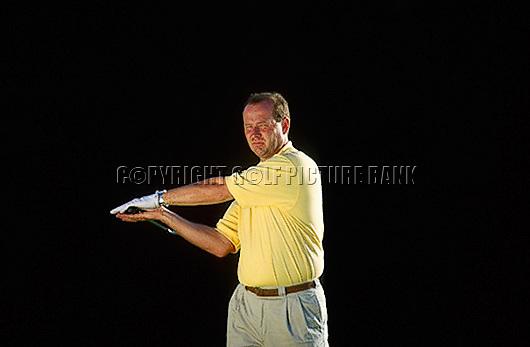 PGA Pro David Williams club drill