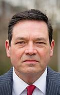 DEN HAAG - portret van sp Zuid-Holland<br /> Rik Janssen . COPYRIGHT ROBIN URECHT